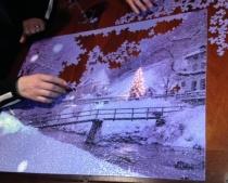 puzzle edit