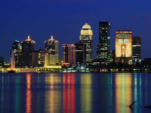 louisville-skylinekentucky-beautifulworld